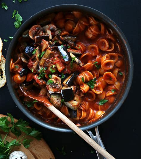 one pot pasta une r 233 volution dans la cuisson des p 226 tes