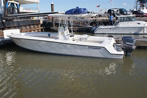 Contender Boats For Sale In Texas by 1999 27 Contender Freeport Texas The Hull Truth
