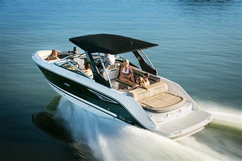 Regal Boats Vs Sea Ray by Sea Ray Slx 280 Slx 280 Sport Luxury Boating