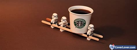 Funny Starbucks Coffee Funny And Cool Facebook Cover Maker