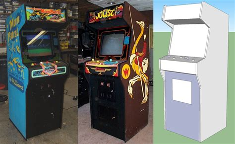 100 4 player arcade cabinet dimensions arcades multi arcade machines