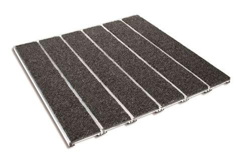 tapis d entree technique esplanade 1000