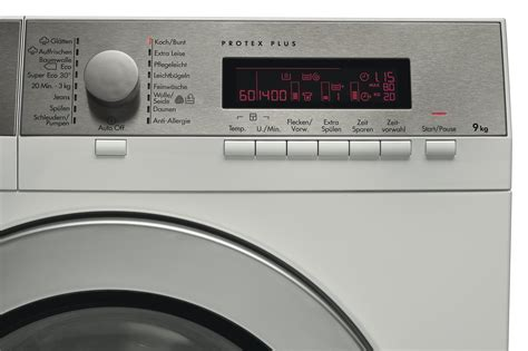 aeg lance un lave linge 224 l efficacit 233 233 nerg 233 tique in 233 gal 233 e lors de l ifa electrolux newsroom