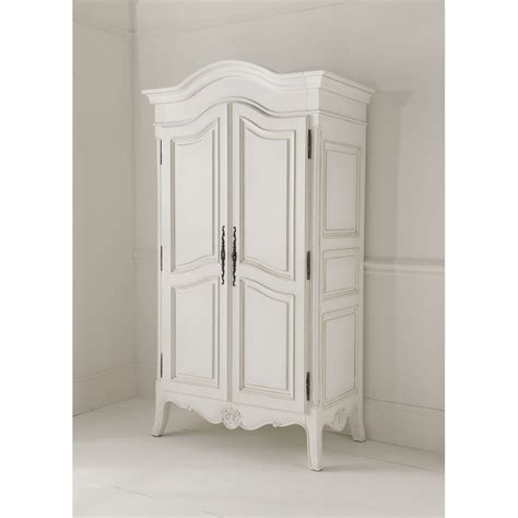 Fill In Your Bedroom With Armoire Wardrobe Closet