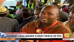 Ochillo Ayacko leads in Migori Senate by-election, all ...
