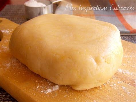 pate sablee aux amandes pour de belles tartes le cuisine de samar