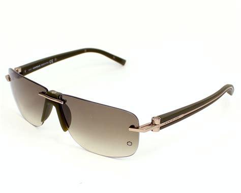 lunettes de soleil mont blanc mb360s 37f 62 visionet