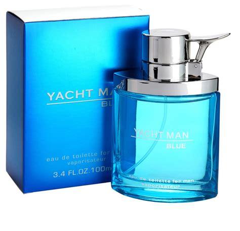 Yacht Man by Myrurgia Yacht Man Blue Woda Toaletowa Dla Mężczyzn 100