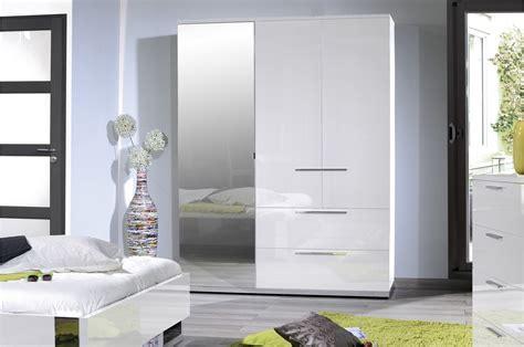 Armoire De Chambre Laqué Blanc Trendymobiliercom