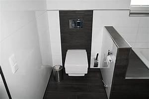 Bad Braune Fliesen : badideen f r kleine r ume ~ Markanthonyermac.com Haus und Dekorationen
