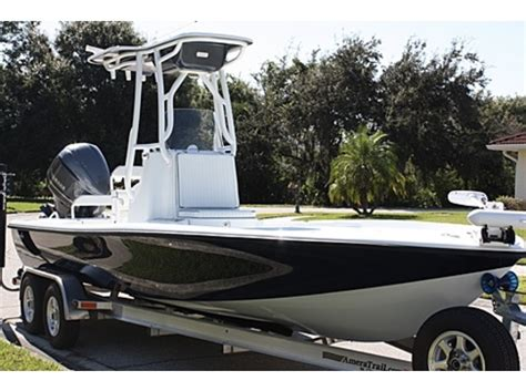 Yellowfin Bay Boats For Sale In Florida by Yellowfin 24 Bay Boats For Sale In Osprey Florida