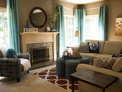 brown and teal living room designs brown and teal living room ideas astana