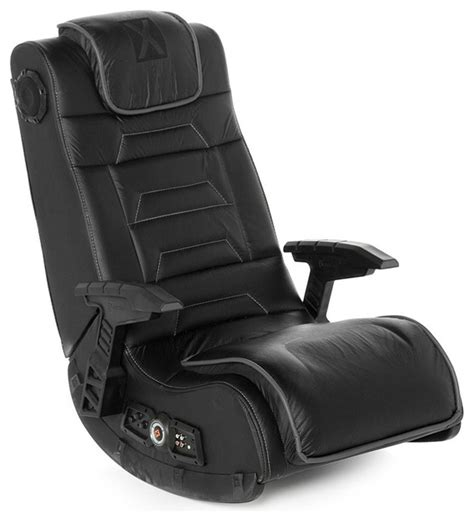 x rocker wireless pro series rocker with vibration gaming chairs by victor wilkes