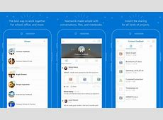 Microsoft Overhauls 'Outlook Groups' iOS app for Office