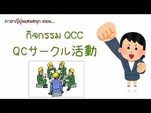 มาทำความรู้จักกิจกรรม QCC ภาษาญี่ปุ่น   VideoMoviles.com