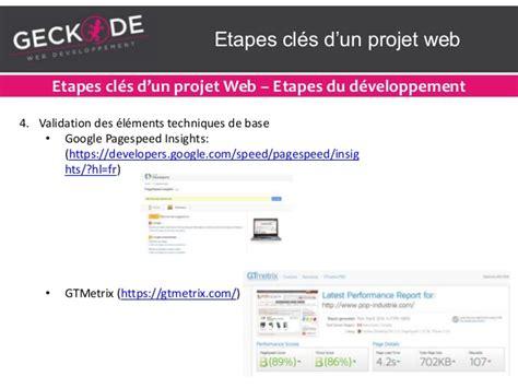 les 233 cl 233 s d un projet web