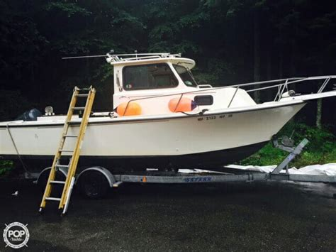 Old Parker Boats For Sale by Parker Pilothouse Power Boats For Sale Page 3 Of 3