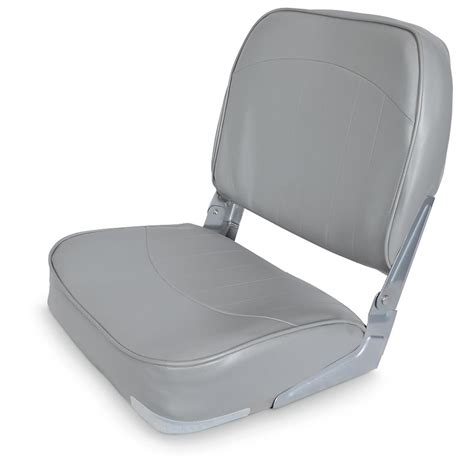 Fold Down Boat Seats by Low Back Fold Down Boat Seat 640161 Fold Down Seats At