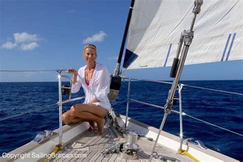 Big Sailboat Jobs by The Crew Sailing Britican