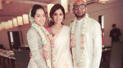 The Wedding Story- Benny Dayal And Catherine