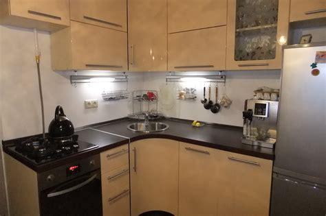 Современный ремонт кухни 6 кв м  оптимальные решения