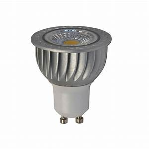 Gu 10 Lampen : ok led lamp cob reflector 5w gu10 alle lampen lampen verlichting gamma ~ Markanthonyermac.com Haus und Dekorationen