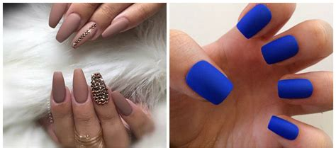 Actual And Trendy Nail Polish Trends 2018
