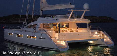 Luxury Catamaran Antigua by Antigua Charter Yacht Show Culinary Contest Winners Ckim