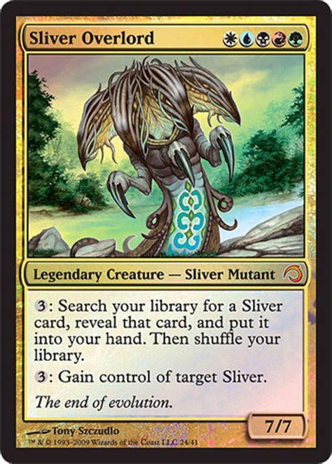 magic sliver deck newsonair org