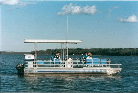 Jordan Lake Boat Rentals Pontoon by Jordan Lake Boat Rentals Julie Roland Realty