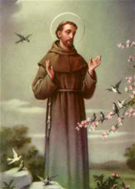 welcome to my christian circle of faith st francis of assisi