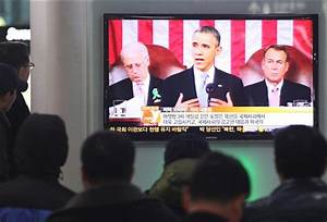 BBG Networks to Broadcast State of the Union Address ...