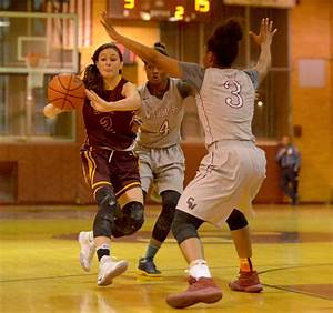 Explosive fourth quarter sends SIA girls' basketball team ...