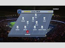 FUTBOL Ligue 1 1516 Paris SaintGermain v Troyes