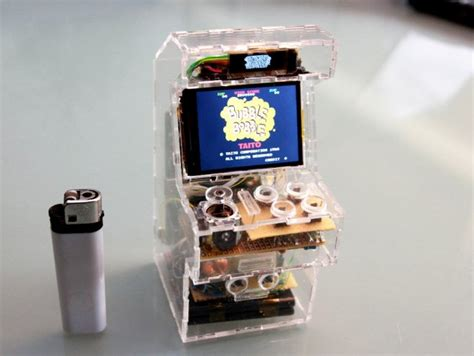 8 cool raspberry pi projects for diminutive computing wired
