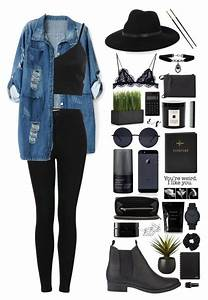 12 amazing teen outfits with black jeans - Page 10 of 12 ...