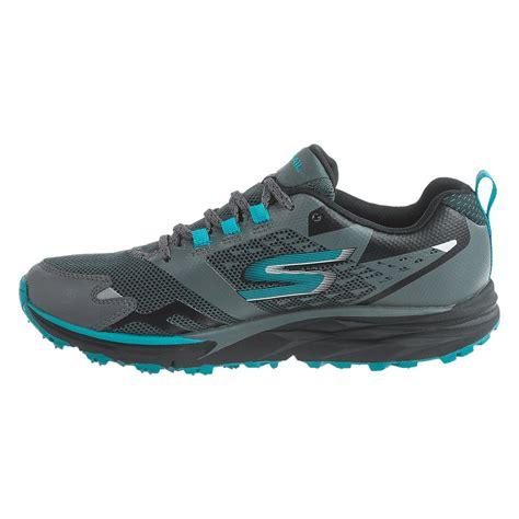 Skechers GOTrail Adventure Trail Running Shoes (For Women