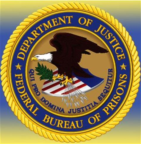 federal prison system basics leaf ministry