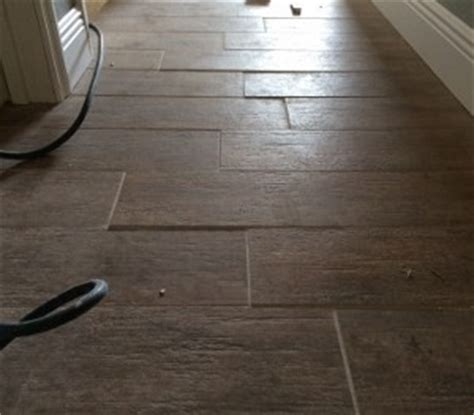 managing lippage why offsets matter when installing tile