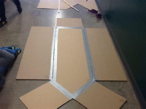 Easy Cardboard Boat Making by Image Result For Making A Cardboard Boat Make It