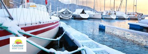 Boat Financing 0 Down by Winterizing A Boat We Feel Your Pain Carefree Boat Club