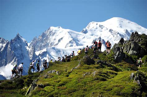 marathon du mont blanc race spectator guide peak transfer peak transfer