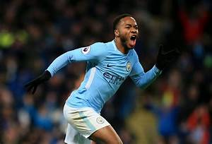 Raheem Sterling stunner keeps Machester City clear ...