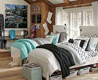 teenage girl room ideas 55 Room Design Ideas for Teenage Girls