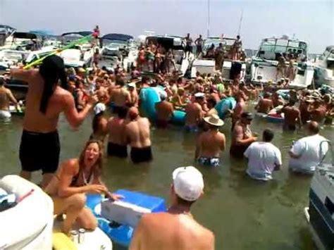 Public Boat Launch Turkey Point by Pottahawk 2011 Youtube
