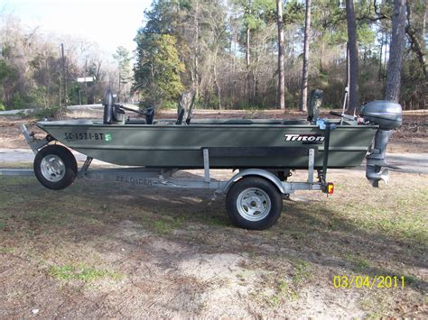 Used Boat Parts Anderson Sc by Boat Motors For Sale In South Carolina 171 All Boats