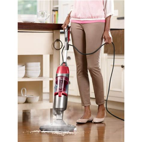 symphony all in one vacuum steam mop bissell 174