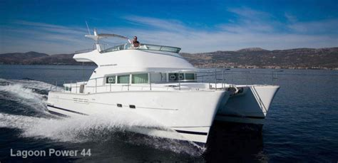 Catamaran Charter Kroatien by Preisliste Lagoon Power 44 Yacht Charter Kroatien