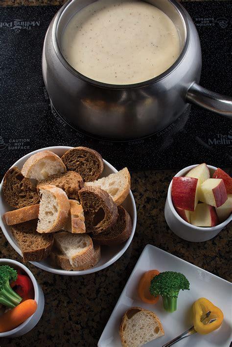 melting pot fondue restaurants in tx