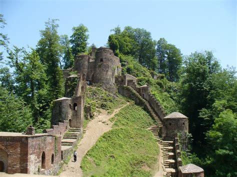 Panoramio  Photo Of قلعه رودخان